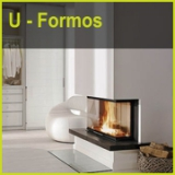 Židiniai U-Formos