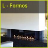 Židiniai dujiniai L-Formos