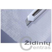 Ortner stiklo audinio tinklelis 1mm (1m²)